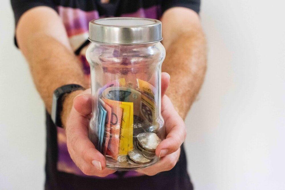 お金を貯める9つの方法