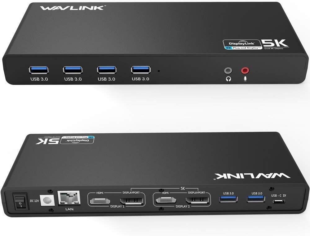 WAVLINK「WL-UG69DK1」